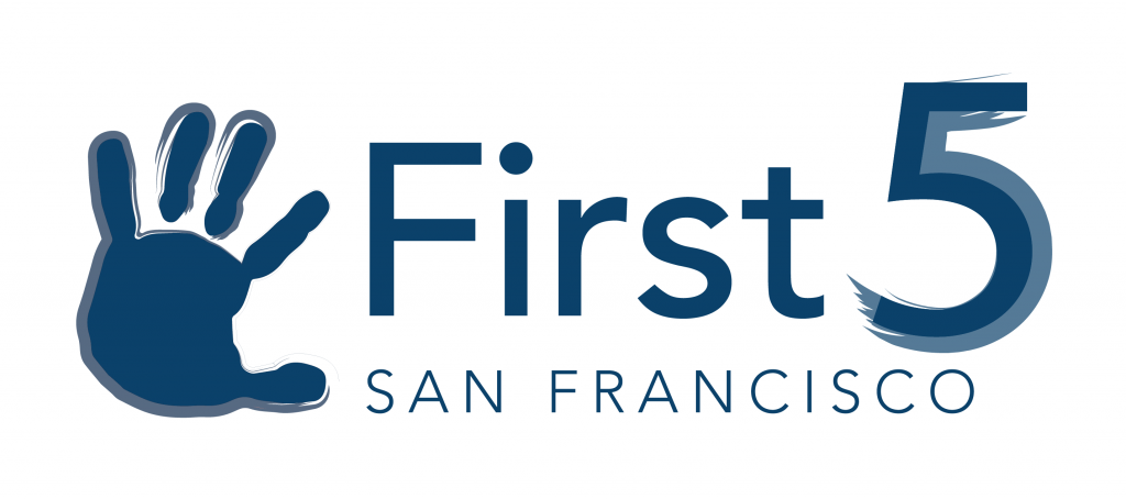 First5-SF logo